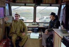 Until the End of the World | Wim Wenders Stiftung