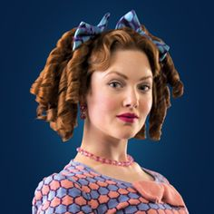 like her hair new cinderella 2015 no old one she bitch old cinderlla step sister Cinderella Makeup, Cinderella Stepsisters, Cinderella Musical, Cinderella Outfit, Cinderella 2015, Steampunk Hairstyles, Vintage Hairstyles, Anastasia, Holliday Grainger