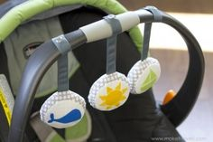 car seat toys for baby