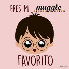 Inspiring image frases en español, muggles, ️harry potter by loren@ … Harry Potter Tumblr, Harry Potter Outfits, Harry Potter Fan Art, Harry Potter World, Harry Potter Memes, James Potter, Harry Potter Cartoon, Sirius Black, Hogwarts