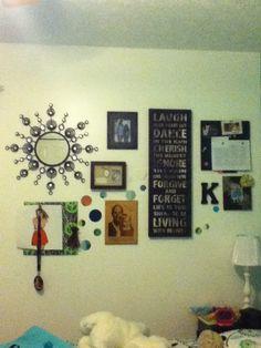 Cool room idea for teens