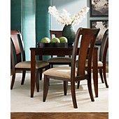 Metropolitan Dining Room Sets