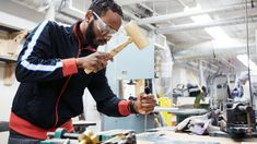 Humber College addition has one key goal: help Ontario's skilled trades labour shortage - constructconnect.com The Learning Experience, Applied Science, Hands On Learning, Education And Training, Training Center, Science And Technology, Ontario, Commercial, College