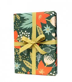 These 15 unique wrapping papers are a perfect way to personalize the gifts you give this holiday season. From formal and traditional to unique and colorful, there's something here for everyone on your list.