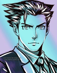 Die 317 Besten Bilder Auf Ace Attorney Phoenix Wright Video Game