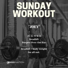 WOD Nation - Premium Equipment for the CrossFit Athlete Barbell Beauties Weekly Workout Plan June 3 - June 9 Sunday Workout, Insanity Workout, Best Cardio Workout, Workout Challange, Pilates Studio, Pilates Reformer, Studio Workouts, Crossfit Workouts At Home, Crossfit Leg Workout