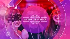 New Year's Eve Celebrations, New Year Celebration, Best Video Maker, New Year Designs, Perfect Gif, New Years Eve, Motion Graphics, Happy New Year, Spirit