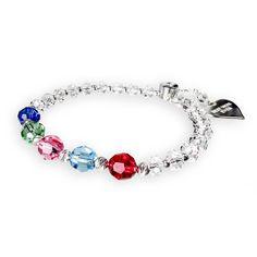Swarovski 2017 Mother's Bracelet Kit