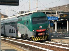 Sciopero dei trasporti venerdì prossimo. Disagi annunciati sulle linea del centronord Italia