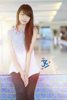 Jessica Veranda #JKT48 #AKB48 yeah