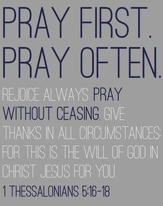 Always keep the lines open to God More at http://ibibleverses.christianpost.com/