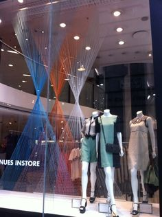 threads in window display