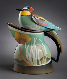 Annette Corcoran - Bee-eater