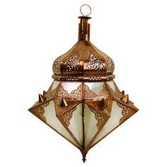 Riad Lantern  at Joss and Main