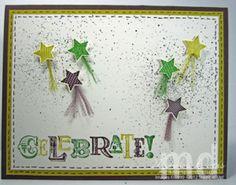 Would make a nice masculine birthday card
