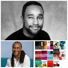 Eric Jerome Dickey is a New York Times best-selling author best known for his novels about contemporary African-American life. Born in Memphis, Tennessee, on July 7, 1961. He grew up on the south side of Memphis, living on Kansas Street. He attended Riverview Elementary, Riverview Junior High, and Carver High. After graduating high school, he went to college at Memphis State University, where he earned a degree in Computer System Technology. In 1983, he moved to Los Angeles to pursue a…