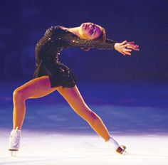 figure skater lay back glide | Recent Photos The Commons Getty Collection Galleries World Map App ...