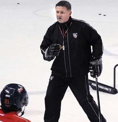 Hockey Training, Pro Hockey, Drill, Toronto, Hole Punch, Drills, Drill Bit