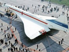 Concorde and the Future of Supersonic Flight - Gear Patrol Sud Aviation, Civil Aviation, Commercial Plane, Commercial Aircraft, Concorde, Fighter Aircraft, Fighter Jets, Rolls Royce, Tupolev Tu 144