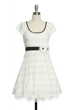 Oh So Coco Dress   Vintage, Retro, Indie Style Dresses