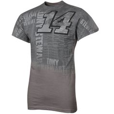 Tony Stewart Speed Freak Premium T-Shirt
