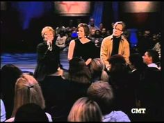 Crossroads ~ one of my favorite shows on TV ~ Pat Benatar and Martina McBride ~ WOW! Martina Mcbride, Pat Benatar, Live Music, Rock Music, My Music, Great Music Videos, Top 10 Hits, Like This Song, Beautiful Voice