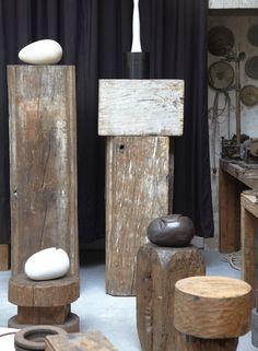 leslie williamson: atelier brancusi