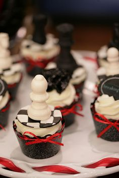 Chess Party Decorations | ... Utah Events by Design Appears on KSL to Discuss TWILIGHT PARTY IDEAS