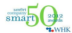 Smart50 2012 Awards