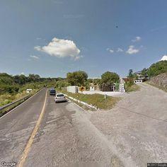 Pachuca - Huejutla de Reyes, Hidalgo | Instant Street View