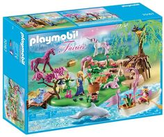 Unicorn Island, Secret Hiding Places, Floating In Water, Baby Dragon, Beautiful Fairies, Jouer, Dolphins, Lego, Kids
