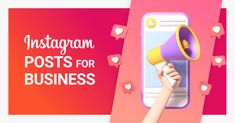 ALIDROPSHIPInstagram-posts-for-business Social Platform, Blog, Business, Instagram Posts, Blogging, Store, Business Illustration