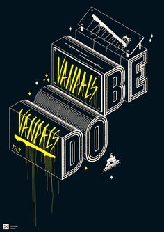 Assorted Posters #02 by Royal Studio, via Behance