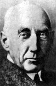 Roald Amundsen, Norwegian explorer of polar regions (1872-1928)
