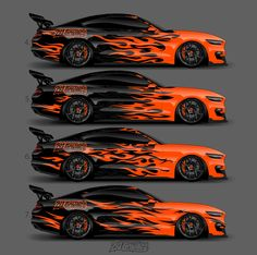 Wrap Design and Stock graphics Custom Hot Wheels, Hot Wheels Cars, Custom Cars, Jeep Wheels, Classic Hot Rod, Classic Cars, Style Tribal, Vehicle Signage, Motorcycle Paint Jobs