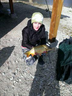 Carp in Slovakia