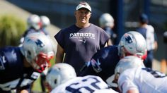 Bill Belichick's approach a notable contrast to Arizona Cardinals - New England Patriots Blog- ESPN