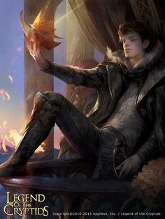 2015 by Thitipon Dicruen : Flying Prince Brasse Fantasy Male, Fantasy Warrior, Fantasy Rpg, Fantasy Artwork, Fantasy World, Dark Fantasy, Fantasy Inspiration, Story Inspiration, Character Inspiration
