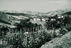 Linaro ancient village of Romagna by wertherventuri