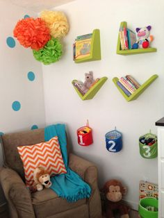 Project Nursery - photo-9