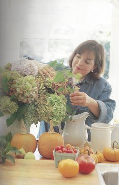 The Barefoot Contessa / Ina Garten