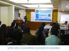 Paradigm academy: upsc classes in mumbai