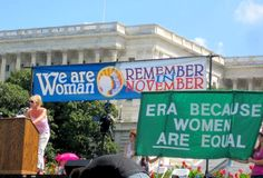 Outstanding List of Speakers for the #Rally4Equality in DC 9/13/14 - These are the amazing and influential people that will be speaking at the We Are Woman Constitution Day Rally this Saturday, September 13th, 2014 in Washington, D.C.. The rally begins at 9:30 a.m. with an Honor Reading of the names of our fallen women Veterans. - See more at: http://blog.wearewoman.us/2014/09/outstanding-list-of-speakers-for.html#sthash.Agd3yDRe.dpuf
