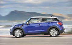 Mini Cooper Paceman Images - BMW Mini Cooper