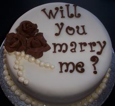 Creative WILL YOU MARRY ME Proposal 10