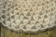 Overweldigende wol: Naald Binding - zo eenvoudig!