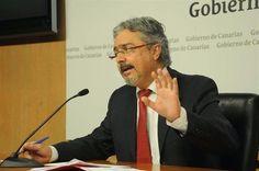 """Canarias asegura que las islas están """"suficientemente preparadas"""" para el ébola."""