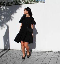 GIRLY DRESS - InMono Style by Katarzyna Ignacek