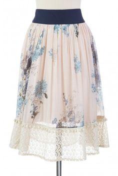 Type 2 Charming Skirt - $69.97
