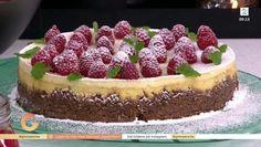 Cheesecake, Food And Drink, Baking, Desserts, Tailgate Desserts, Deserts, Cheesecakes, Bakken, Postres